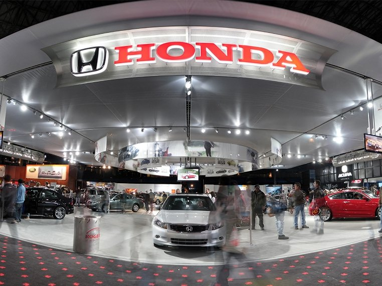 How Honda Leads The Automotive Industry in Safety