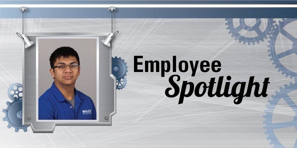 Employee Spotlight – Fer Becerril