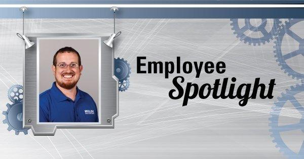 Employee Spotlight – Luis Roman