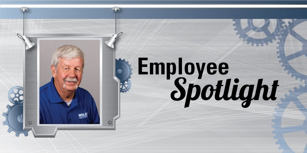 Employee Spotlight – David Dauman
