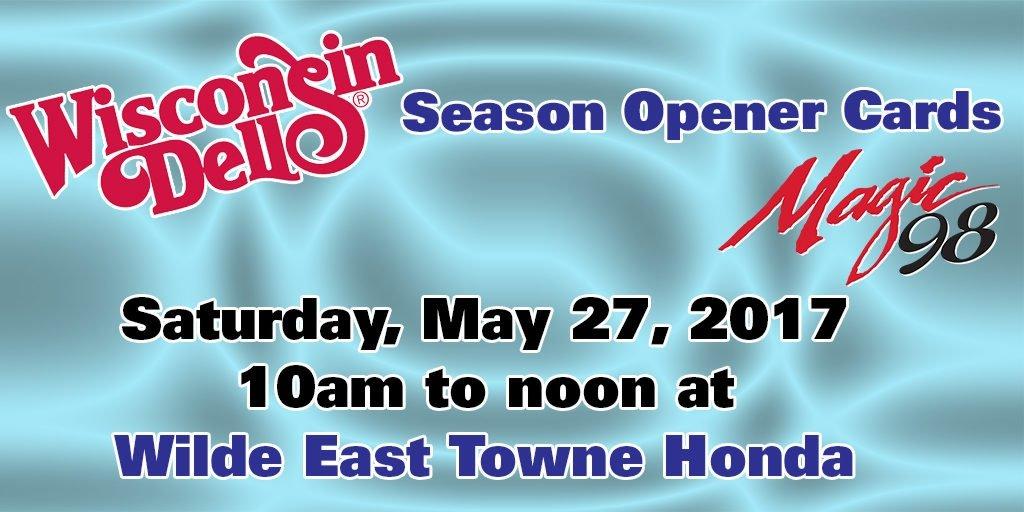 See What's Happening at Wilde East Towne Honda for Memorial Weekend!