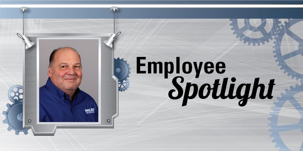 Employee Spotlight – Patrick Doyle