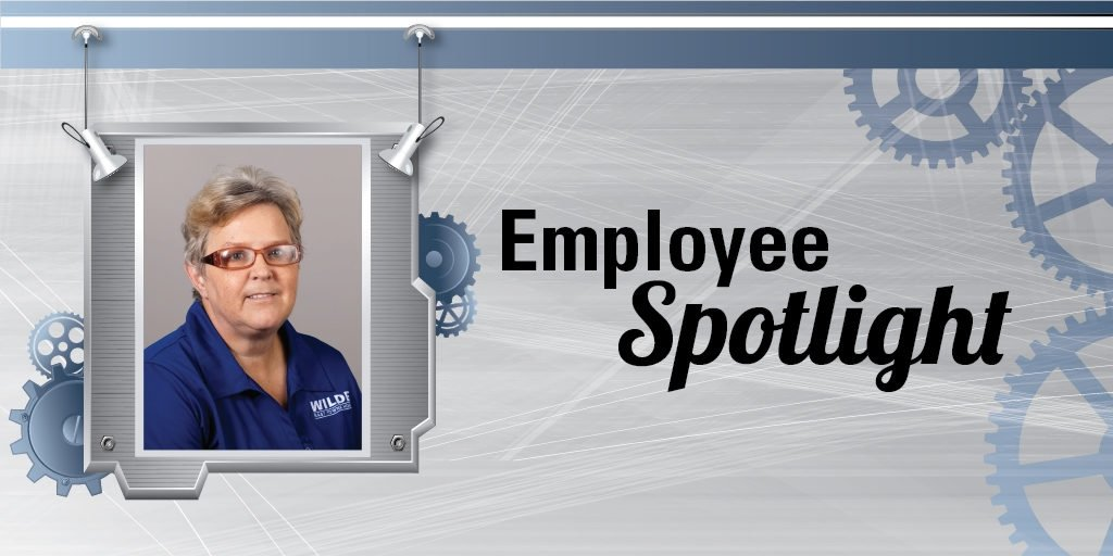 Employee Spotlight – Patty O'Kroley