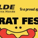 Brat Fest Logo