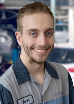 Jacob Schroud