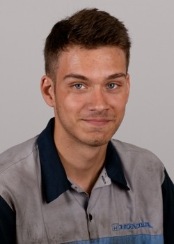 Logan Rosseter