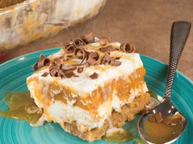Pin It Recipe - Delicious Butterscotch Lush