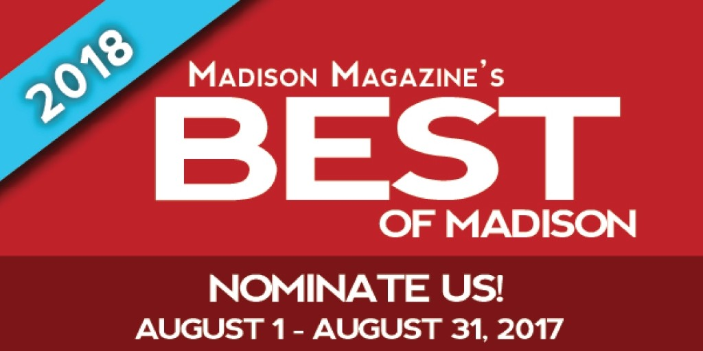 Nominate Wilde East Towne Honda for Best of Madison!
