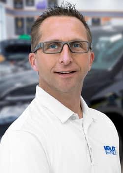 Curt Reinholz
