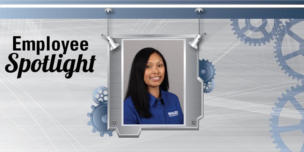 Employee Spotlight - Sopheany Heng