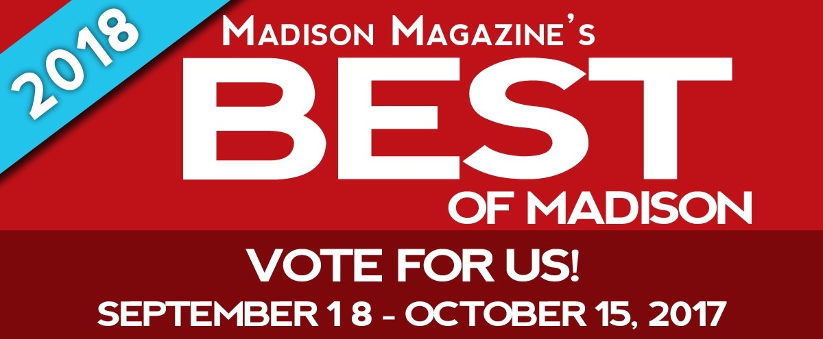 Vote Wilde East Towne Honda for Best of Madison!