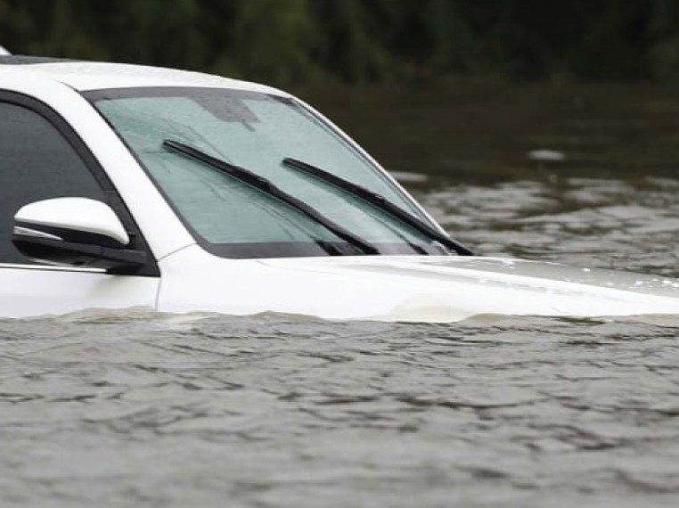 Buyer Beware of Flooded Cars on the Private Market