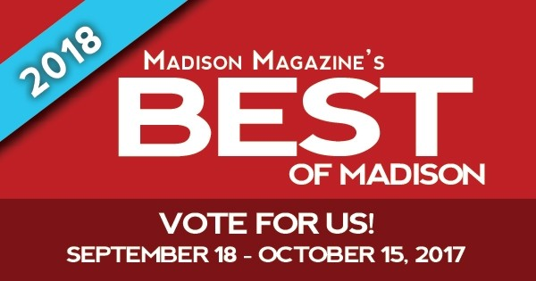 Vote Wilde East Towne Honda for Best of Madison