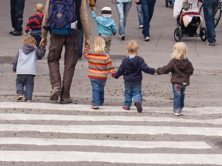 Kidsafe Safety Tips