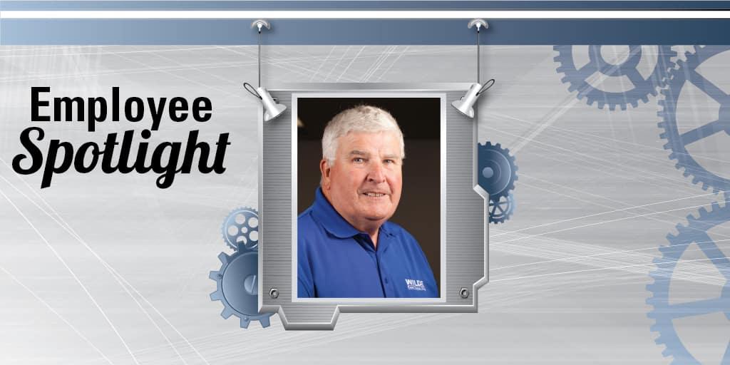 Employee Spotlight Chuck Wichmann Wilde East Towne Honda