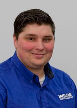 Zachery Schmidt