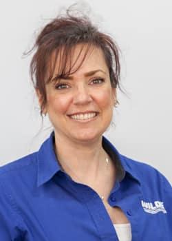 Amy Mantzke