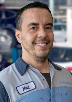 Matt Beluli