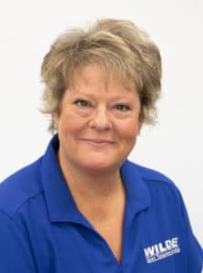 Angela Ward