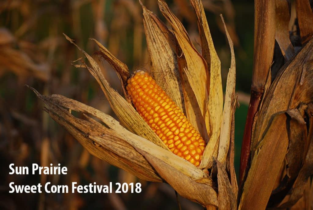 Sweet Corn Festival 2018