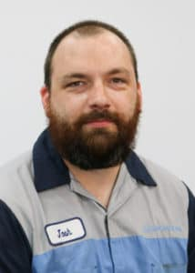 Joshua Pauley