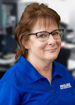 Julie Mullarkey