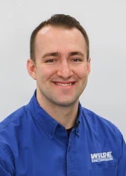 David Jurgensen