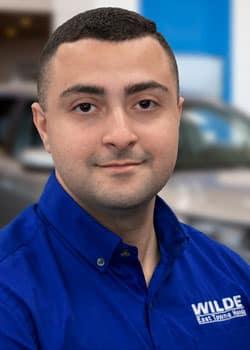 Jamil Abdel