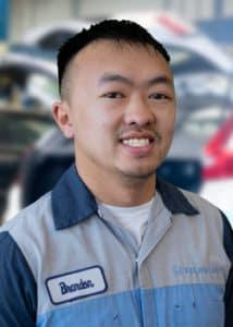 Brandon Yang