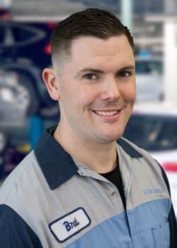 Bradley Poffinbarger