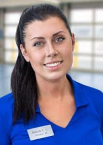 Mikaila Corcoran