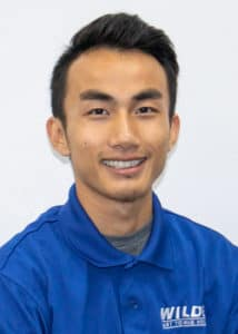 Adam Vang