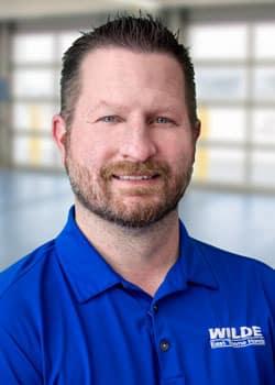 Alan Reichert