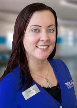 Naomi Wisegarver