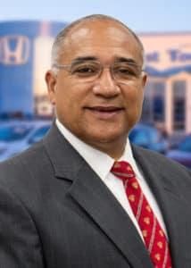 Jorge Hidalgo