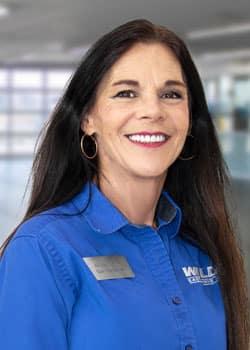Valerie  Rich