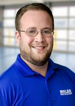 Jacob Lovick