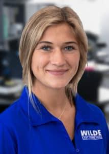 Haley DeGroot