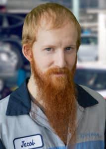 Jacob Lemanski
