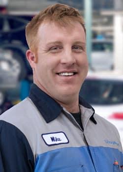 Michael Simonson