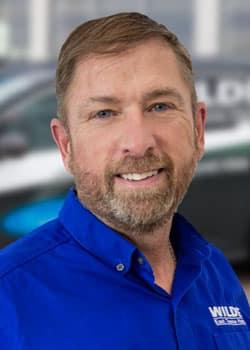 Todd Chesbro