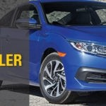 Featured Service Special- Honda Dealer Coupon Match