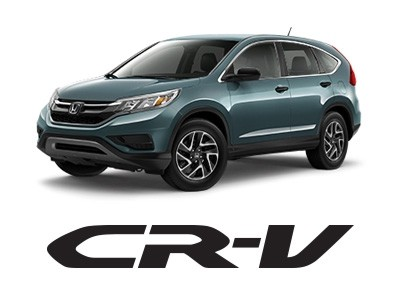 Madison Honda CR-V
