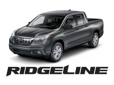 Madison Honda Ridgeline
