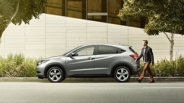 Honda HR-V In Madison at Wilde East Towne Honda