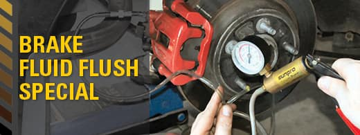 featured service special hydraulic brake system fluid