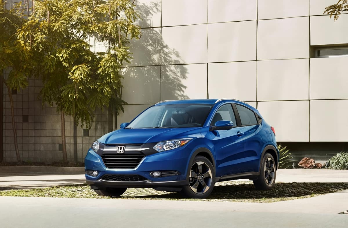 Honda is the Best SUV Brand