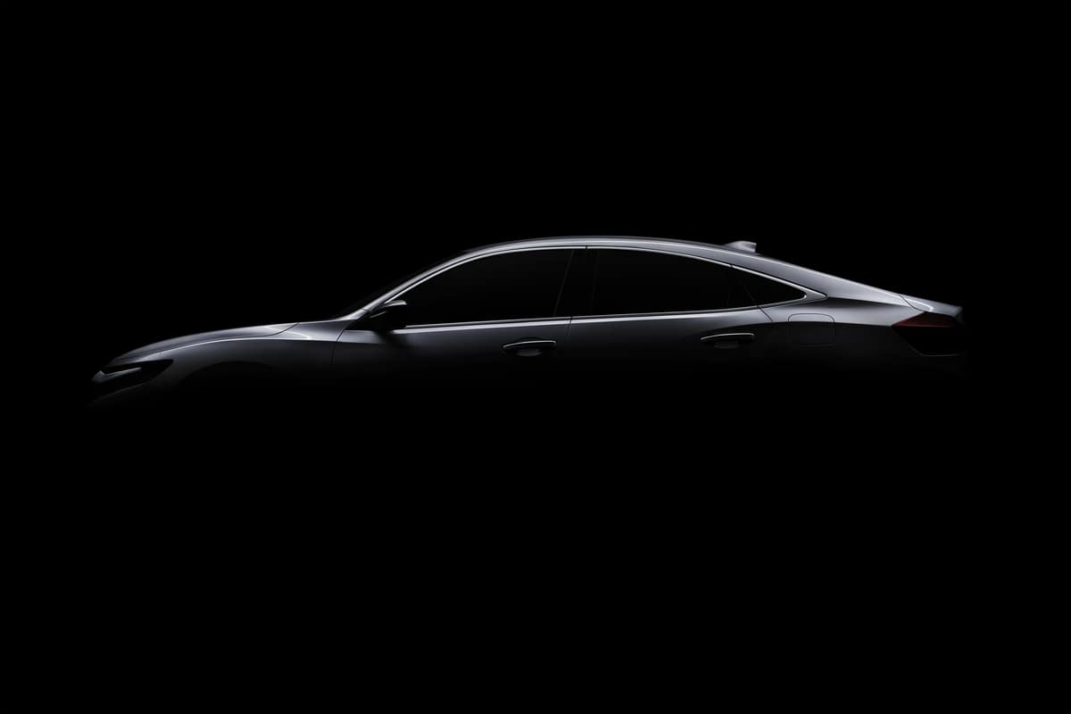 Honda Will Debut New Model Insight