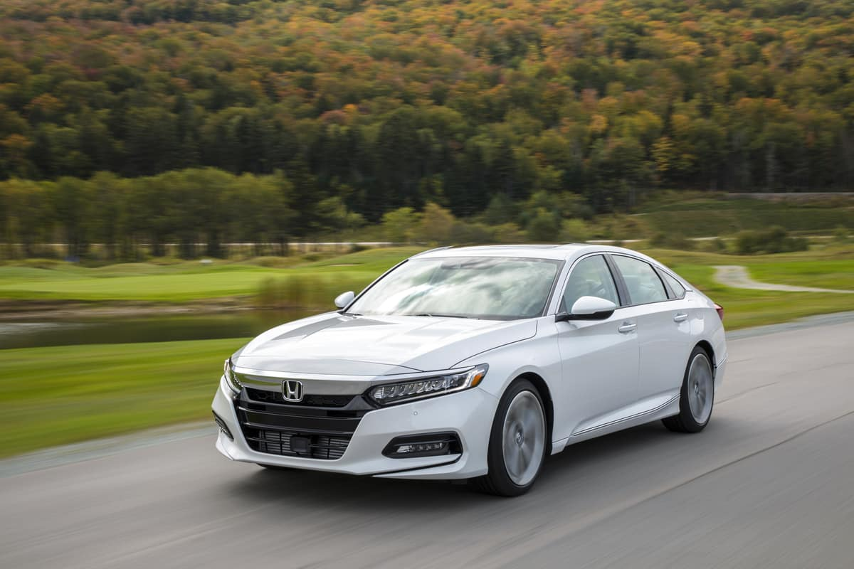 Three Honda Models are Driver's Choice Awards Winners