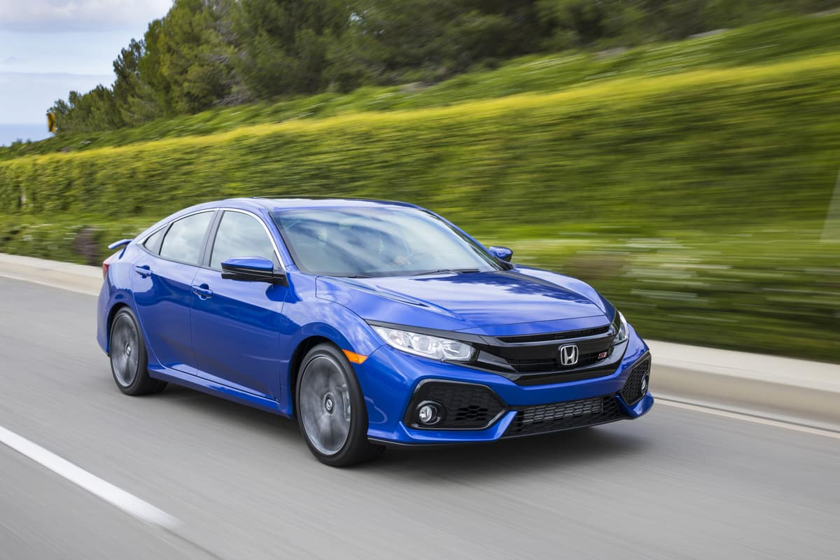 Three Honda Models Top 5-Year Cost to Own